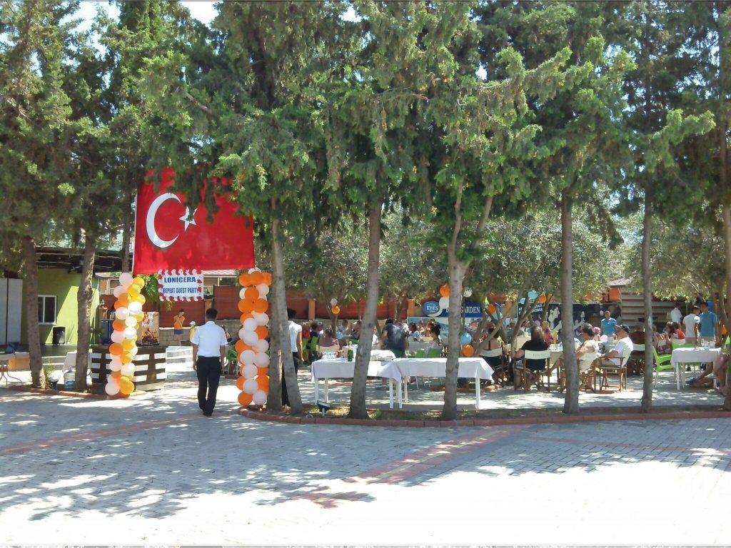 Türkei 2016