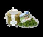 sell-gmachts Petersilie-Thymian Bio-Pesto