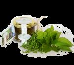 sell-gmachts Giersch-Kresse Bio-Pesto