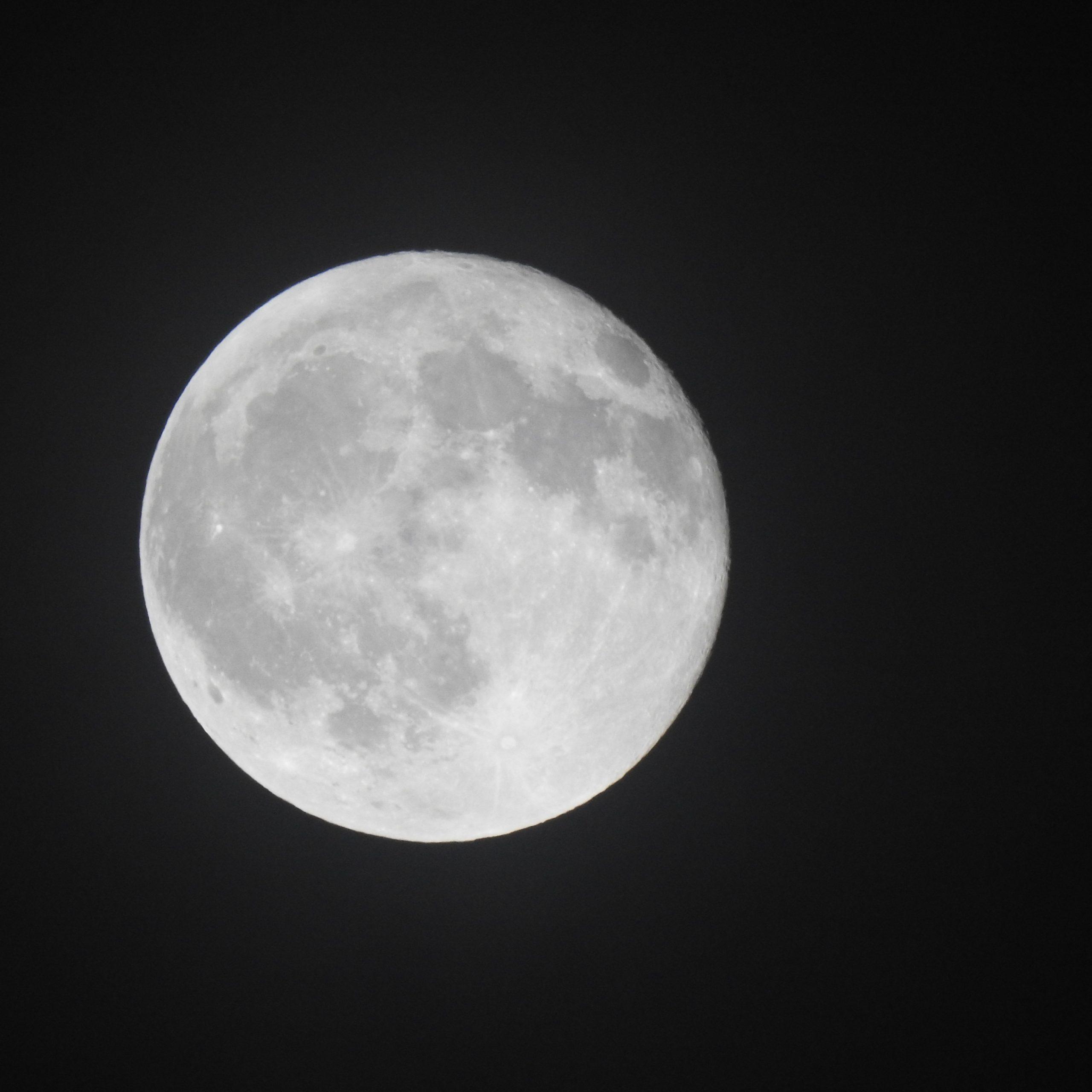 Weitere Mond Fotos in der Foto-Galerie